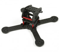 SpyderByte 190 Lightning X Racing Drone (Frame Kit)