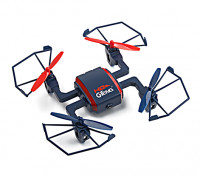Spider T901C w / 720P HD Camera 2.4G controle 4 as Gyro RTF Drone