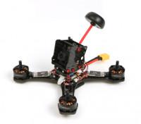 Diatone Crusader 165 Minitype Race Drone (P & P)