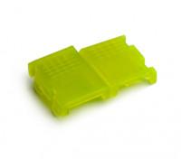 Balance geleidesnoer beschermer 3S geel