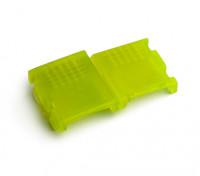 Balance geleidesnoer beschermer 4S geel