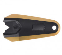 Walkera Rodeo 150 - Fuselage Cover (Zwart / Goud)