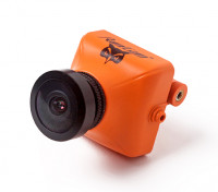 RunCam Uil plus 700TVL Mini FPV Camera - Oranje (PAL versie)