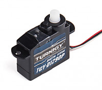 Turnigy ™ TGY-D1290P High Speed ​​Micro Servo 0,35 kg / 0.07s / 2,9 g