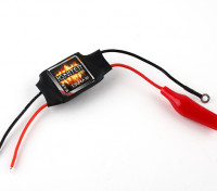 On-Board Electronic Glowplug Igniter 1.5V 4A