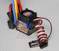HobbyKing® ™ 60A Sensored / Sensorless Car ESC (1: 10/1: 12)
