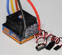 HobbyKing® ™ 80A Sensored / Sensorless Car ESC (1: 8/1: 5)