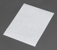 CA Scharnier Sheet 180mmx140mmx0.3mm