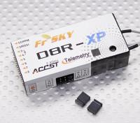 FrSky D8R-XP 2.4Ghz ontvanger (w / telemetrie & CPPM)