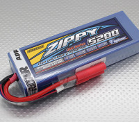 ZIPPY Flightmax 5200mAh 2S2P 30C hardcase pack (ROAR GOEDGEKEURD) (DE Warehouse)