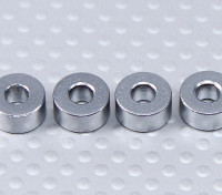 NTM 42 Motor Mount Spacer / Stand Off 5mm (4pc)