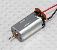 Geborsteld Main Motor voor FBL100 en MCPX Helicopter