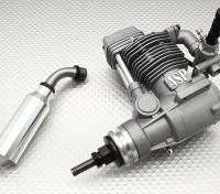 ASP FS52AR Four Stroke Glow Engine