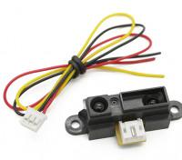Kingduino GP2D12 Sharp Infrarood Afstand Sensor