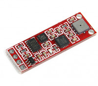 Kingduino 10DOF (L3G4200D, ADXL345, HMC5883L & BMP085) Sensor Stick Breakout- voor MWC / KK / ACM