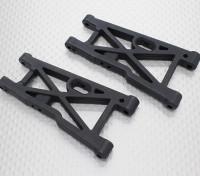 Rear Lower Susp. Arm - 1/10 Quanum Vandal 4WD Racing Buggy (2 stuks)