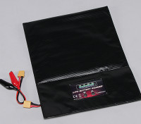 Turnigy Programmeerbare Lipo Battery Warmer Bag (12V DC)