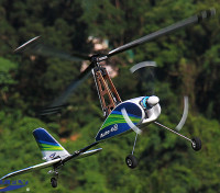 Durafly ™ Auto-G2 Gyrocopter w / Auto-Start System 821mm (PNF)
