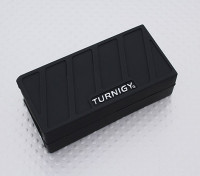 Turnigy zachte siliconen Lipo Battery Protector (1000-1300mAh 3S Zwart) 74x36x21mm