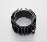 Dr. Mad Thrust Series-Alloy Motor Heat Sink voor 29,5 mm formaat motor