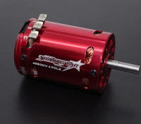 Trackstar 540 maat 4 Pole 4250KV Sensored Motor