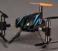 Scorpion S-Max Micro Multi-Copter met 6-assige gyro (Mode 2) (RTF)