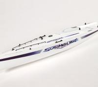 RC Zeilboot Surmount - Hull (Inclusief twee servo's)