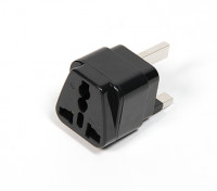 Gefuseerde 13 Amp Netschakelaars Multi Adapter (UK Plug)