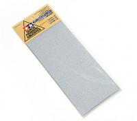 Tamiya Afwerking Wet / Dry Sandpaper - Ultra Fine Set (5-delige)
