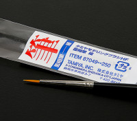 Tamiya High Finish Fine Spitse Brush (punt 87.049)