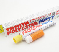 Tamiya Craft Polyester Putty (40g)