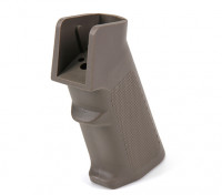Dytac A2 Style Motor Grip for M4 / M16 AEG (Dark Earth)