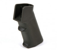Dytac A2 Style Motor Grip for M4 / M16 AEG (Olive Drab)