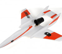 Flycat EDF Foam Jet zeer snel (kit only)