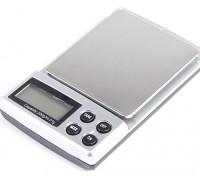 Digital Pocket Weegschalen 0,01 g / 200g