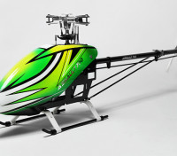 Assault 700 DFC Electric Flybarless 3D Helicopter Kit (w / upgrade swashplate en staart slider)