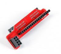 3D-printer Main Board Smart Adapter Plate uitbreiding connector