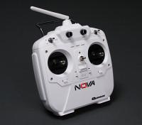 Quanum Nova FPV GPS Waypoint quadcopter - Zender (Mode 2)