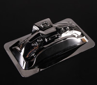 Gegalvaniseerde Light Emmer voor Bugatti Veyron lichaam
