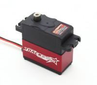 TrackStar TS-601MG Digital 1/8 Scale Buggy / MT Steering Servo 13.2kg / 0.12sec / 57g