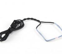 TrackStar TS3t temperatuursensor voor Gas Auto / Boot