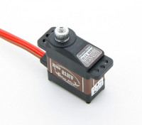 BMS-21HV High Voltage Micro Servo (Metal Gear) 3,2 kg / .09sec / 15,2 g
