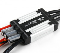 Aerostar Advance 120A HV 6s-12s Brushless ESC (Opto)