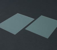 FR4 Epoxy Glas vel 210 x 148 x 0,8 mm (2pc)