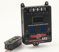PowerBox Competition SRS w / Sensor Switch