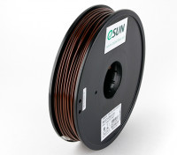 ESUN 3D-printer Filament Brown 3mm ABS 0,5 kg Spool