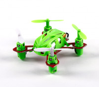 WLToys V272 2.4G 4CH Quadcopter groene kleur (Ready to Fly) (Mode 1)