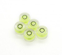 6mm Diameter Waterpas (5 stuks)