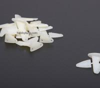 Controle Horns 20x28.5mm (10st / set)