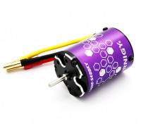 Turnigy XK-3650 5400KV borstelloze Inrunner